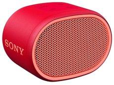 Портативная акустика Sony SRS-XB01 Red