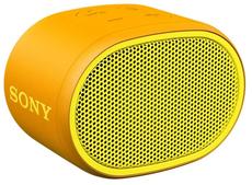 Портативная акустика Sony SRS-XB01 Yellow