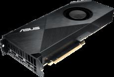 Видеокарта nVidia GeForce RTX2070 ASUS PCI-E 8192Mb (TURBO-RTX2070-8G)