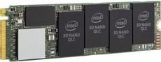 Твердотельный накопитель 512Gb SSD Intel 660p Series (SSDPEKNW512G8X1)