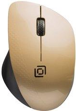 Мышь Oklick 695MW Black/Gold