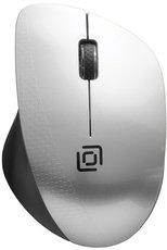 Мышь Oklick 695MW Black/Silver