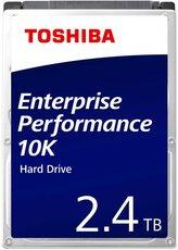 Жесткий диск 2.4Tb SAS Toshiba (AL15SEB24EQ)