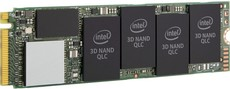 Твердотельный накопитель 1Tb SSD Intel 660p Series (SSDPEKNW010T8X1)