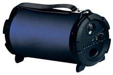 Портативная акустика Hyundai H-PAC240 Blue/Black