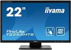 Монитор Iiyama 22' ProLite T2253MTS-B1