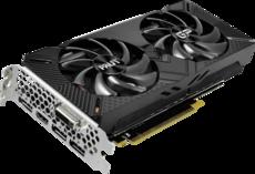 Видеокарта nVidia GeForce RTX2070 Palit Dual PCI-E 8192Mb (NE62070015P2)