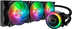 Система жидкостного охлаждения Cooler Master MasterLiquid ML360R RGB (MLX-D36M-A20PC-R1)