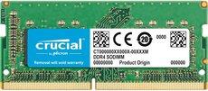 Оперативная память 16Gb DDR4 2400Mhz Crucial SO-DIMM (CT16G4S24AM)