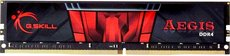 Оперативная память 16Gb DDR4 3000MHz G.Skill Aegis (F4-3000C16S-16GISB)