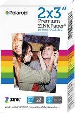 Фотобумага Polaroid Zink M230 2x3 Premium
