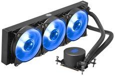 Система жидкостного охлаждения Cooler Master MasterLiquid ML360 RGB TR4 Edition (MLX-D36M-A20PC-T1)