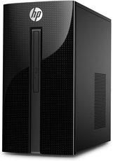 Настольный компьютер HP 460-p201ur (4UH50EA)
