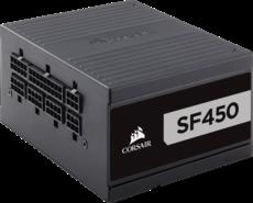 Блок питания 450W Corsair SF450 (CP-9020181-EU)