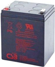 Аккумуляторная батарея CSB HR1227W