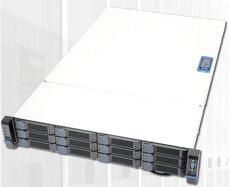 Серверный корпус Chenbro RM23712E3-WT