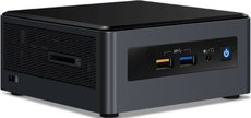 Неттоп Intel NUC8I3CYSM2 NUC kit