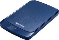 Внешний жесткий диск 5Tb ADATA HV320 Blue (AHV320-5TU31-CBL)