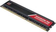 Оперативная память 2Gb DDR-III 1600Mhz AMD (R532G1601U1SL-UO) OEM