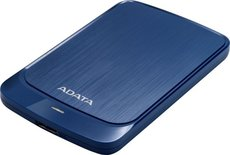 Внешний жесткий диск 4Tb ADATA HV320 Blue (AHV320-4TU31-CBL)