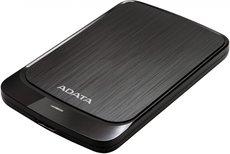 Внешний жесткий диск 4Tb ADATA HV320 Black (AHV320-4TU31-CBK)