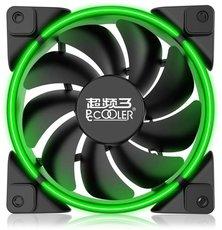 Вентилятор для корпуса PCcooler CORONA Green