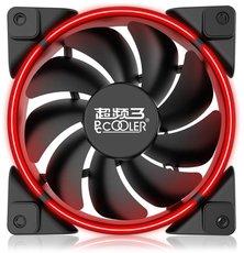 Вентилятор для корпуса PCcooler CORONA Red