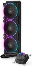 Система водного охлаждения PCcooler GI-AH360C CORONA RGB