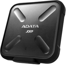 Твердотельный накопитель 512Gb SSD ADATA SD700 Black (ASD700-512GU31-CBK)