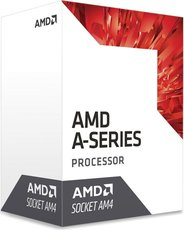 Процессор AMD A6-9400 BOX
