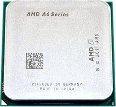 Процессор AMD A6-9400 OEM