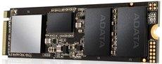 Твердотельный накопитель 256Gb SSD ADATA XPG SX8200 Pro (ASX8200PNP-256GT-C)