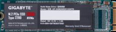 Твердотельный накопитель 512Gb SSD Gigabyte (GP-GSM2NE8512GNTD)