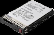 Жесткий диск 240Gb SATA-III HP SSD (P04556-B21)