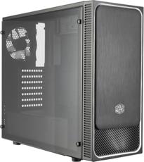 Корпус Cooler Master MasterBox E500L Silver (MCB-E500L-KA5N-S02)