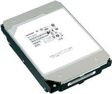 Жесткий диск 14Tb SAS Toshiba (MG07SCA14TE)