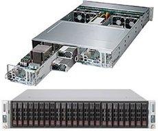 Серверная платформа SuperMicro SYS-2028TP-DC1R