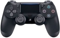 Геймпад Sony Dualshock 4 v2 Black + Fortnite контент