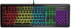 Клавиатура SteelSeries Apex 150 (64674)