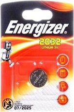 Батарейка Energizer (CR2032, 1 шт)