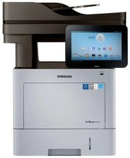 МФУ Samsung SL-M4580FX