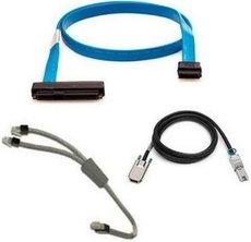 Комплект кабелей HP P06683-B21 DL20 Gen10 M.2 SATA/LFF AROC Cbl Kit