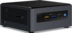 Неттоп Intel NUC8I3CYSN2 NUC kit