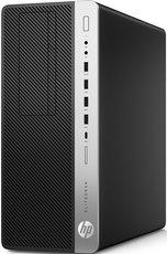 Настольный компьютер HP EliteDesk 800 G3 MT (1KB24EA)