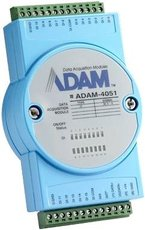 Модуль ввода Advantech ADAM-4051-BE