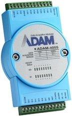 Модуль ввода-вывода Advantech ADAM-4055-BE