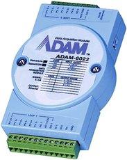 Модуль цифрового ввода-вывода Advantech ADAM-6052-D