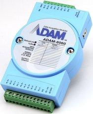 Модуль ввода-вывода Advantech ADAM-6060-D