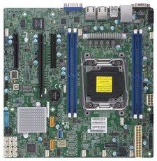 Серверная плата SuperMicro X11SRM-F-B
