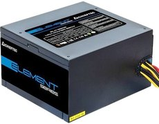 Блок питания 600W Chieftec (ELP-600S) OEM
